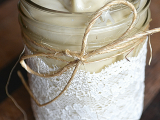 The Best Natural DIY Lotion