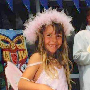 A GoodLuck Fairy