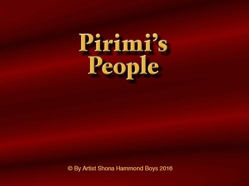 Pirimi's People
