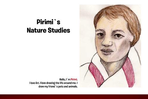 Pirimi's Nature Studies
