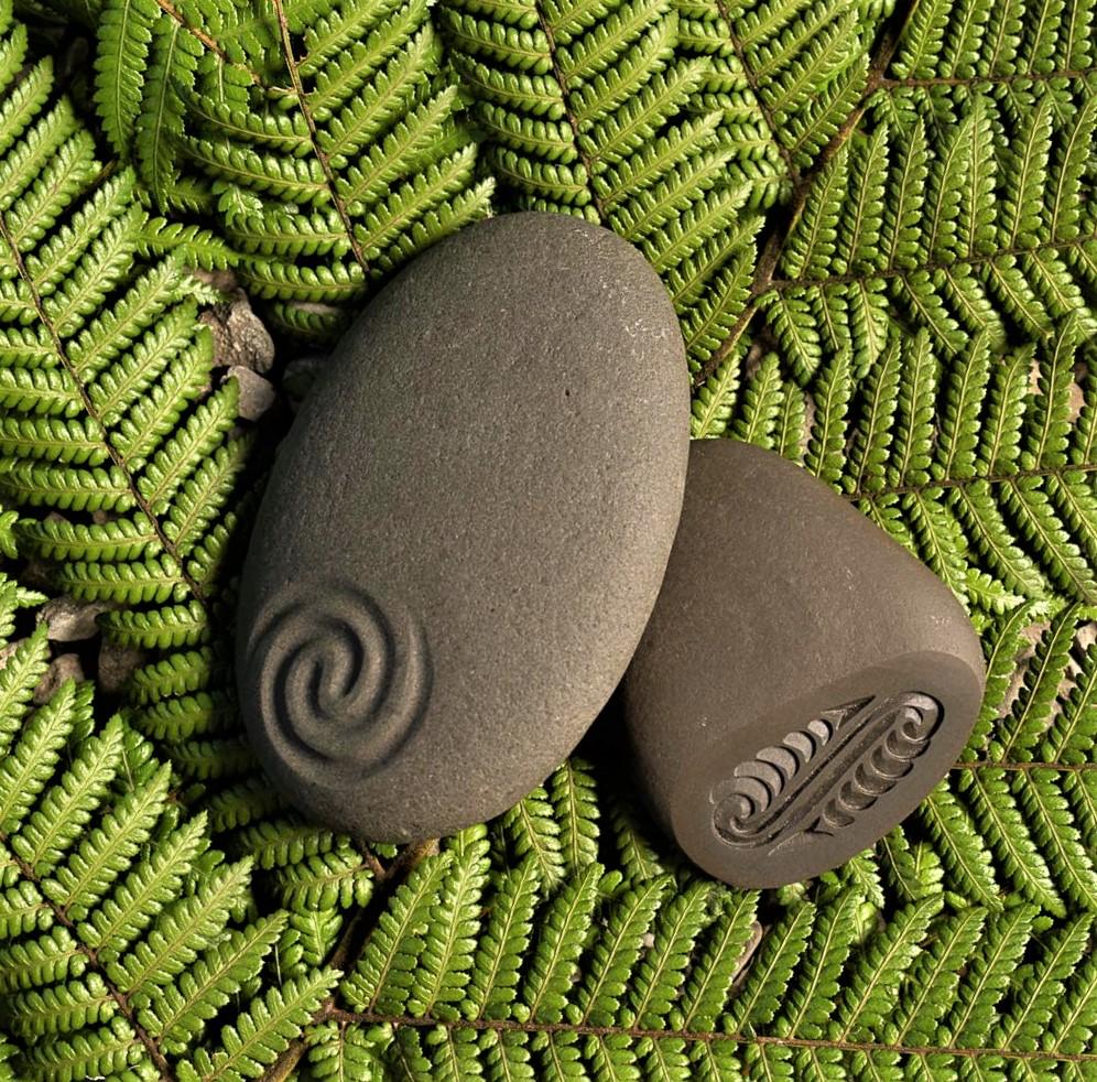 Onewa touch stone