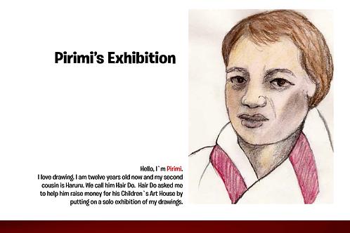 Pirimi's Exhibition