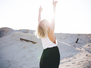 How To Harness The Power of Intention in The New Year