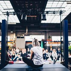 Deep House Yoga