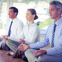 Gentle Yoga - Workshop Webinar - Mind It Ltd - Wellbeing at Work - Wellbeing workshops, wellbeing webinars, wellbeing training and wellbeing consultancy - Leeds Yorkshire - copyright Shutterstock