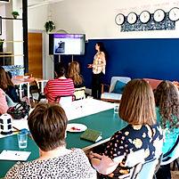 4 weeks Wellbeing Training Workshop Webinar - Mind It Ltd - Wellbeing at Work - Wellbeing workshops, wellbeing webinars, wellbeing training and wellbeing consultancy - Leeds Yorkshire
