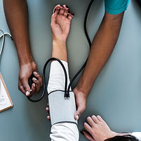 Health Checks - Mind It Ltd - Wellbeing at Work - Wellbeing workshops, wellbeing webinars, wellbeing training and wellbeing consultancy - Leeds Yorkshire - copyright Rawpixel