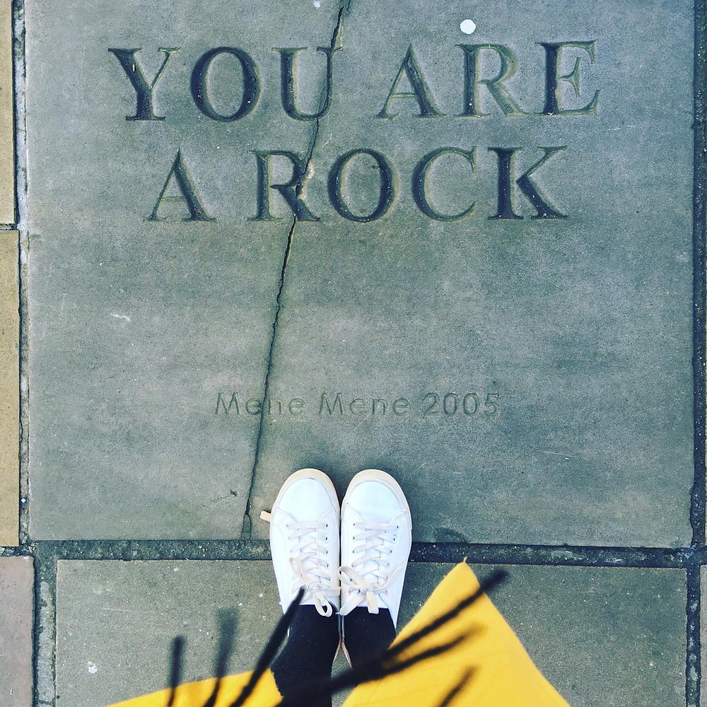 Outside of Henry Moore Institute, Leeds, Mind It Ltd, Wellbeing workshops, wellbeing webinars, wellbeing training, wellbeing consultancy, Leeds, England