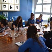 4 weeks Resilience Training Workshop Webinar - Mind It Ltd - Wellbeing at Work - Wellbeing workshops, wellbeing webinars, wellbeing training and wellbeing consultancy - Leeds Yorkshire