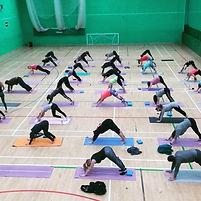 Pilates Workshop Webinar - Mind It Ltd - Wellbeing at Work - Wellbeing workshops, wellbeing webinars, wellbeing training and wellbeing consultancy - Leeds Yorkshire
