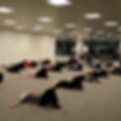 Yoga to Ease Back Pain and Stress - Workplace Wellbeing - Leeds Yorkshire - copyright Mind It UK