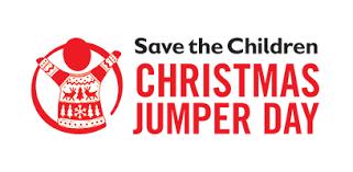 Christmas Jumper Day Save the Children 2017, Mind It Ltd, Wellbeing workshops, wellbeing webinars, wellbeing training, wellbeing consultancy, Leeds, England