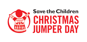 Christmas Jumper Day Save the Children 2017