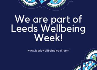 What is Leeds Wellbeing Week?