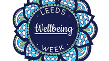 Leeds Wellbeing Week 2019 – What to expect