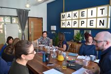 Leeds Wellbeing Week 2019 - Wellbeing Workshop in Leeds - copyright Mind It Ltd