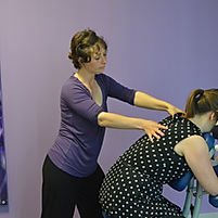 On-site Massage - Mind It Ltd - Wellbeing at Work - Wellbeing workshops, wellbeing webinars, wellbeing training and wellbeing consultancy - Leeds Yorkshire - copyright Mind It Ltd