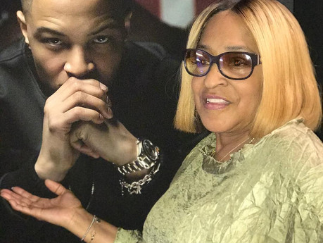 PRAYERS FOR T.I. AND HIS FAMILY!