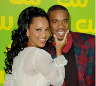 LisaRaye GETS ALL THE WAY 100% WITH US AND SAYS IF DUANE MARTIN WAS ON FIRE SHE WOULDNT SPIT ON HIM!