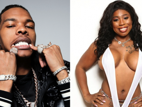 LIL BABY RESPONDS TO ADULT FILM STAR! MS. LONDON CLAIMS HE PAID HER $16,000 FOR SEX!