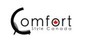 Comfort Style Canada Logo