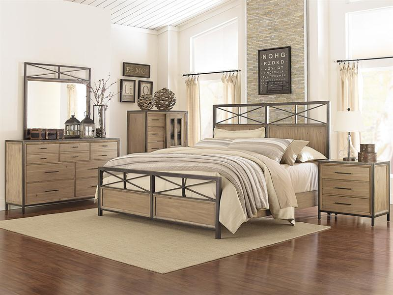 Furniture Store Bedroom