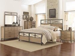 Furniture Store Bedroom