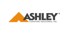 Logo of Ashley Furniture Industries