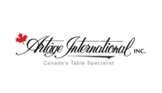 Logo of Artage International Inc.