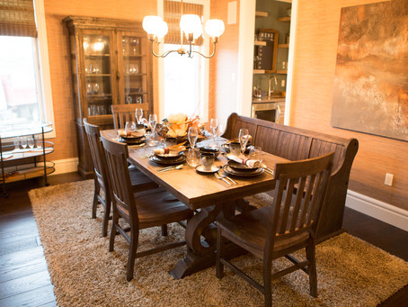 Questions to Ask Yourself Before Purchasing a Dining Table