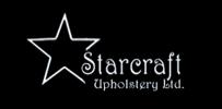 Starcraft Upholstery Ltd. Logo