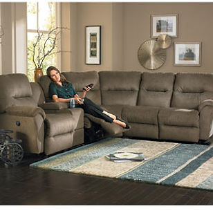 Reclining Furniture. Comfort ...