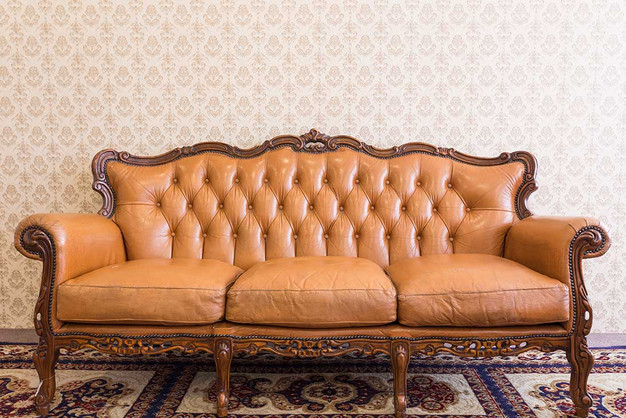 How To Remove Stains From Your Leather Sofa