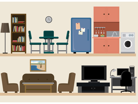 How Furniture Can Change Your Space