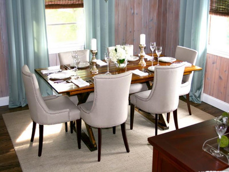 Best Dining Table Styles For Your Home