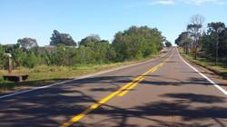conservação rodovias - home