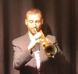 David - Trompette
