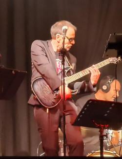Sylvain - guitare