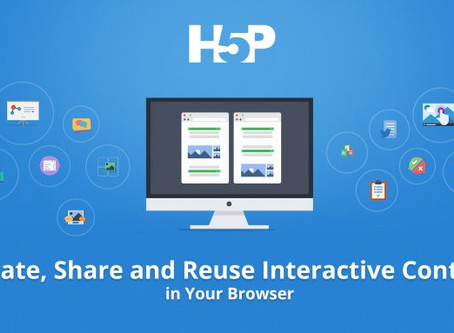 HTML5 Package (H5P): An Overview and a Guide to Resources