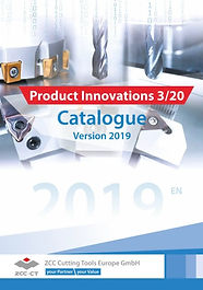 Product Innovations Catalogue 2019