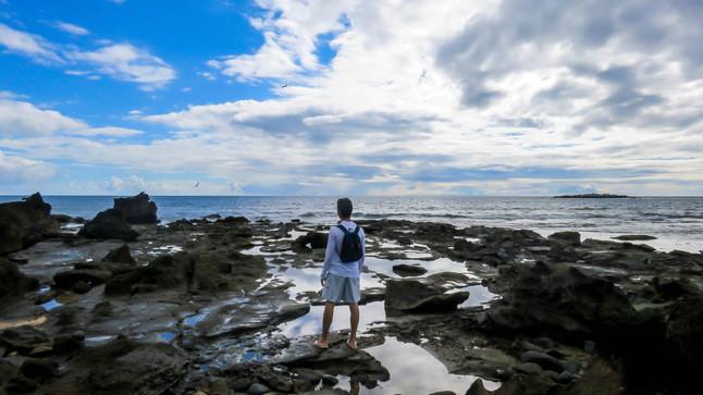 Viagem para Abrolhos: Experiencia de um voluntario do Instituto Últimos Refúgios