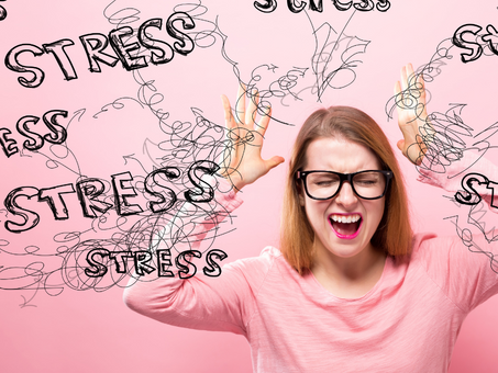 How do you feel about stress?