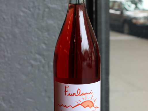 Natural Wine. Organic Wine. What's the Difference?!