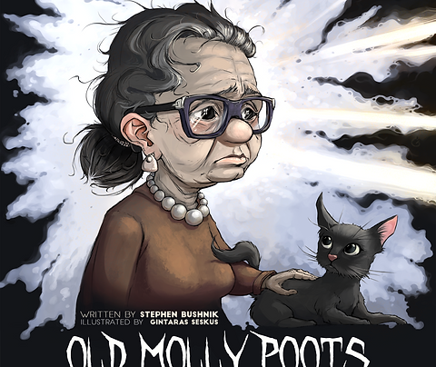 Old Molly Poots