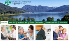 Nachbarschaftshilfe Tegernseer Tal