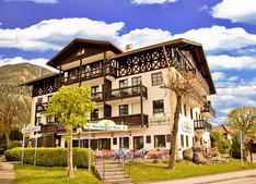 Gasthof zur Post Walchensee