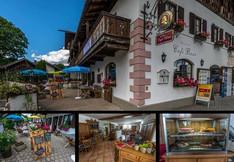 Café & Bistro Baur Krün