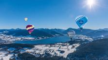 20 Jahre Tegernseer Tal Montgolfiade