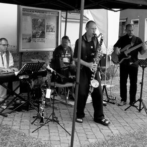 """""""Sebastian Gigglinger´s clarinet jazz"""""""