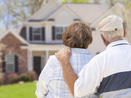 Maklerbefragung: Immobilien-Verrentung gewinnt in Deutschland an Bedeutung